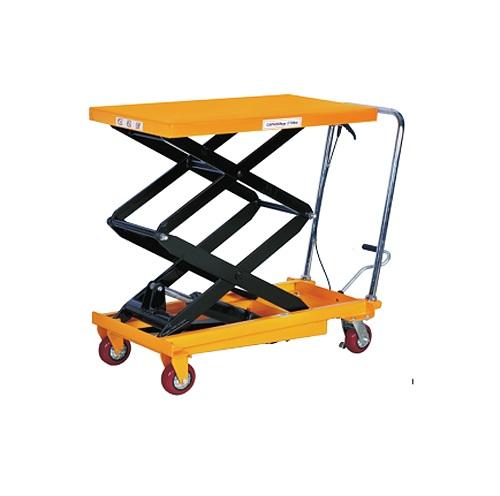 Solwet scissor lift table 500kg