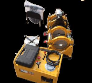 Hydraulic HDPE Pipe Welding Machines