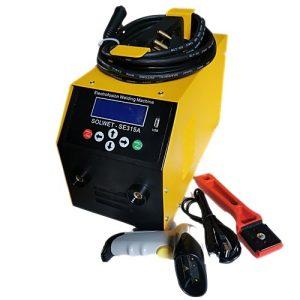 Electrofusion Machines