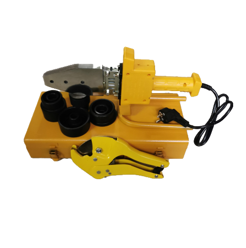 PPR 63 Plastic box with cutter