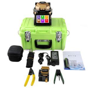 Fiber optic splicing machine T – 308X